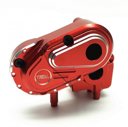 Treal Alloy Transmission Case for Axial Capra 1.9 UTB